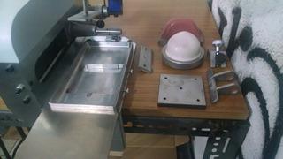 Máquina Tampográfica Manual Smart Print Wutzl