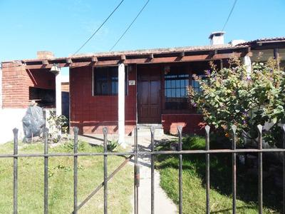 Vendo Vivienda En Barrio Santa Teresita 3 Dorm