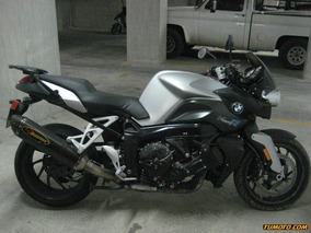 Bmw R1200 501 Cc O Más 2007