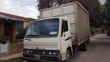 Camion Deutz Agrale /94 Con Carroc. Sider...motor Reparado !
