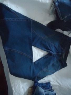 Calça Jeans Eqqus Tamanho 40