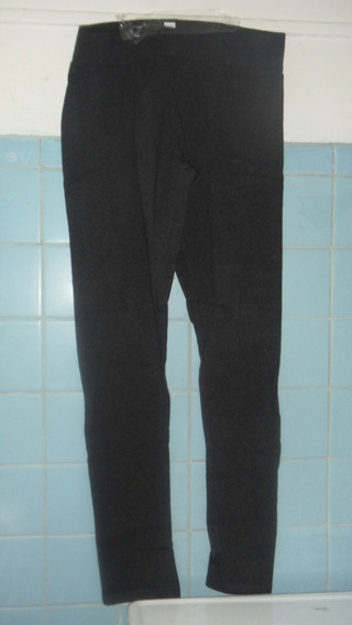 American Eagle Outfitters Leggings Mallon Gris Sexy Pm0