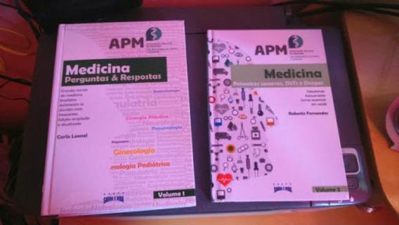 Livros Medicina Preventiva