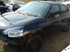 Renault Clio 1.0 16v 2015 Sucata Rspeças