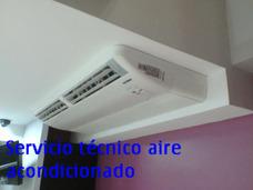 Servicio Tecnico Refrigeración Y Aire Acondicionado