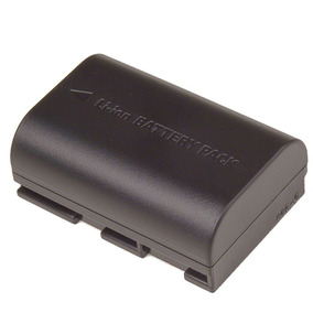 Bateria P/ Canon Lp-e6 - 6d, 7d, 60d, 70d, 5d Mark Ii Lpe6