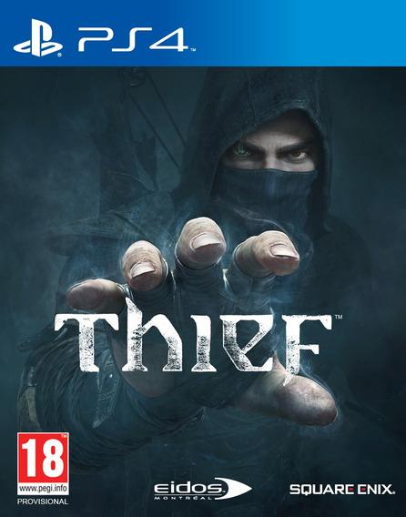 Thief Original 1 Ps4