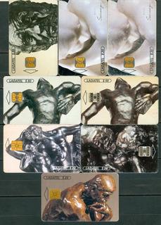 Tarj Esculturas De Auguste Rodin