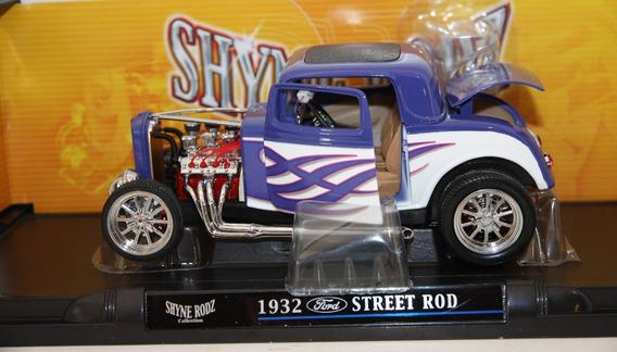 Ford Street Rod 1932 1:18 Yat Ming