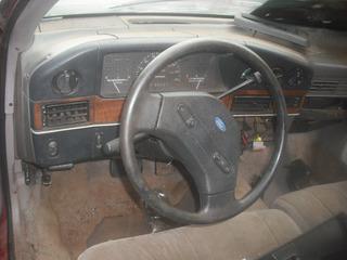 Usado 01 Painel Instrumentos Do Taurus Sw Perua Wagon V6 90
