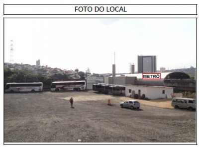 Excelente Área Ao Lado Terminal João Dias, Com Vocação Para Comercial E Residencial - Sz3126