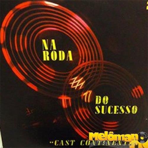 Va 1966 Na Roda Do Sucesso Autografado Os Vips Lp José Leão