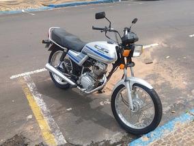 Cg 125 - 1989/1989 - Maziero Multimarcas