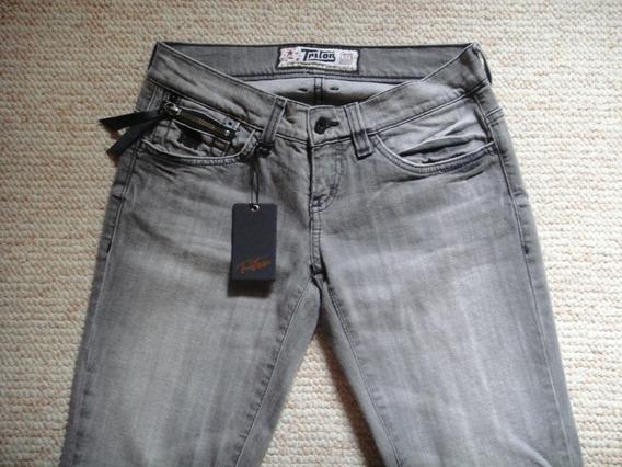 Triton Calça Jeans Tamanho 36
