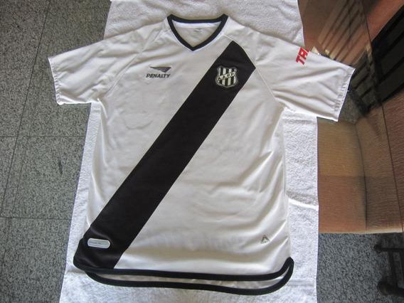 Camisa Oficial Da Ponte Preta Do Ano 2002