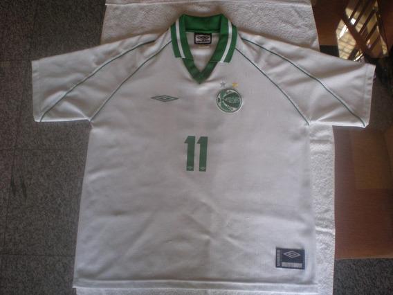 Camisa Oficial Do Juventude Do Ano 2000