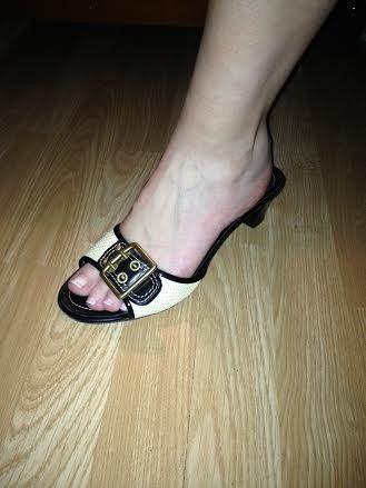 Zapatos Coach