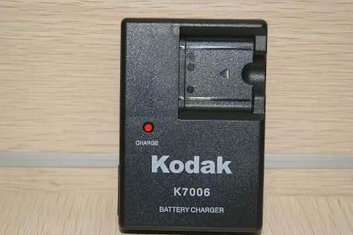 Carregador Kodak K7006