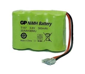 Bateria P/ Telefone S/ Fio 3.6v 300mah - Gp T157