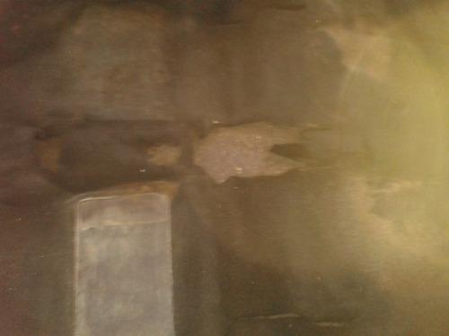 Alfombra Vw Gol Carroceria 205