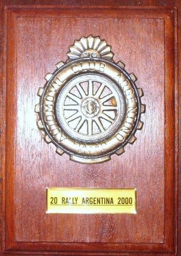 Premio Del Automóvil Club Argentino