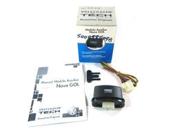 W5032 Modulo Aux Vidro Eletrico Gol G5 G6 Tech 5u0098609b **