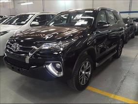 Toyota Hilux Sw4 2.8 Srx 4x4 7 Lug Tb Interc 2019 Blindado