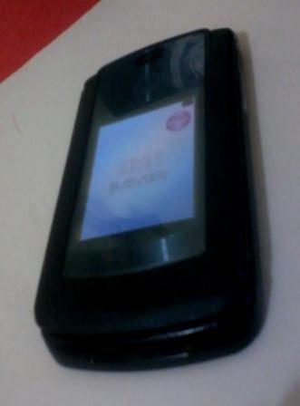 Motorola V8 (original) 2gb Interno Fliper Visor Gg Usado