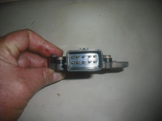 Usado Chave Seletora Do Cámbio Automático Honda New Civic 07