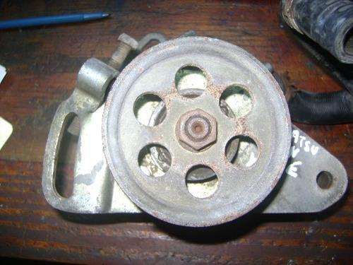 Imagen 1 de 4 de Vendo Bomba De Power Steering De Daihatsu Gram Move, Año 99