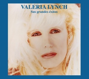 Cd Valeria Lynch Sus Grandes Exitos Nuevo Open Music Sy