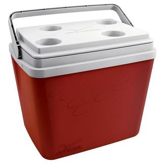 Caixa Térmica Invicta 34l Vermelha