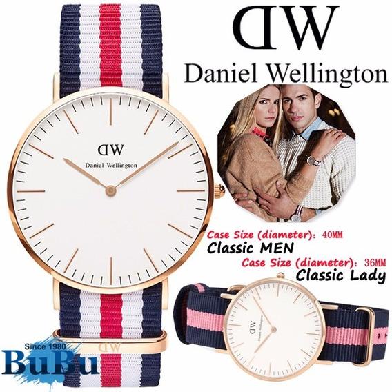Relógio Daniel Wellington Frete Gratís