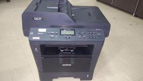 Impressora Brother Dcp-8152dn (usada)