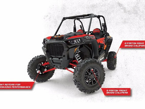 Polaris Rzr Xp Turbo 2017!! Llerandi Polaris Puebla!!