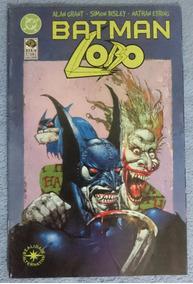 Batman - Lobo Hq