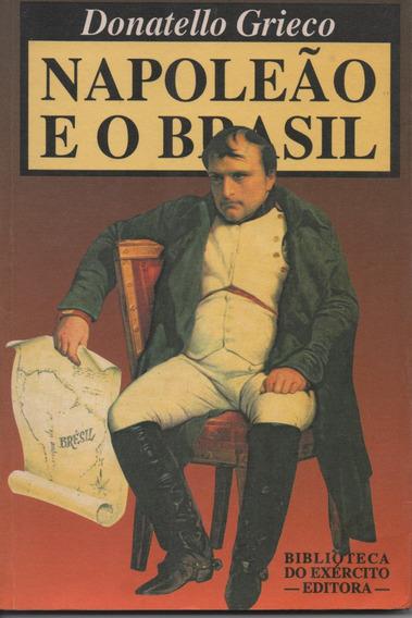 Napoleão E O Brasil