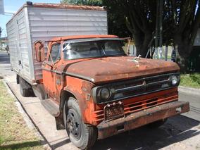 Dodge 500
