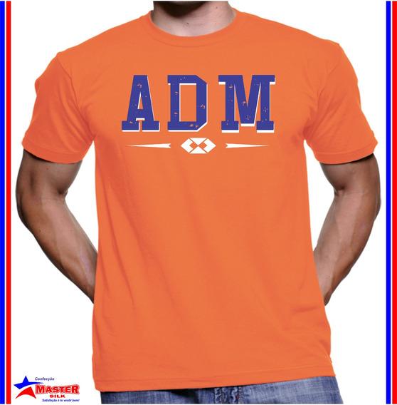 Camisa Camiseta De Curso Universitário Administração Adm