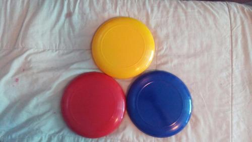 Frisbee Ultimate (juego De 5)