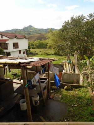 Venta Casa -lote Cerca A Pereira