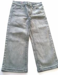 Calça Capri Jeans This Is Hurley Girls