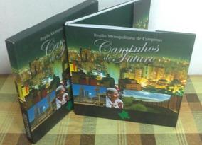 Livro: Região Metropolitana De Campinas