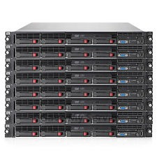 Servidor Hp Dl360 G6 - Quadcore E5520 2.2ghz 16gb 2x 146gb