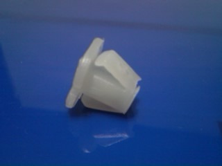 Kit 6und Gancho Clip Broche Platina Chevrolet Optra