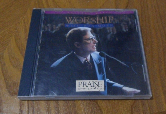 Cd Original Worship Por Don Moen