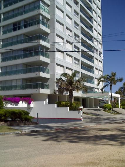 Edificio Palm Beach Parada 7 Mansa Servicios