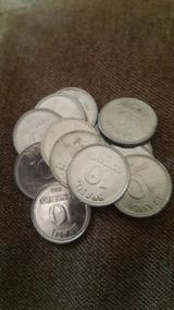 Moeda 10 Centavos