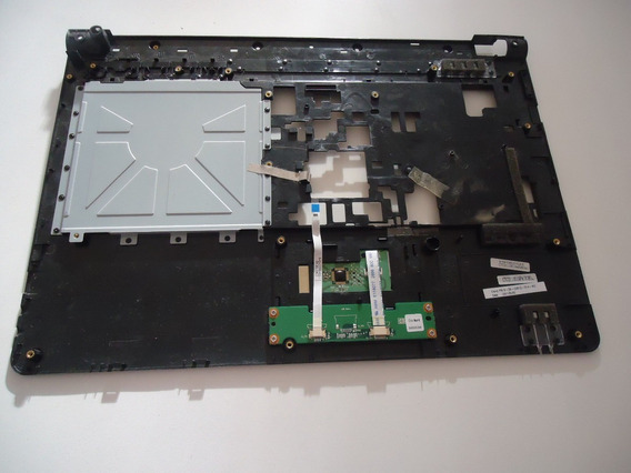 Touchpad Para Notebook Itautec W7425 Novo