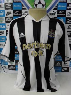 Newcastle United Football S/nº Tam. G Original adidas Nova